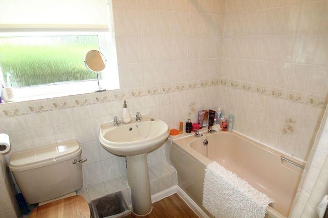 Bathroom of Diamond Court, Hornchurch RM11