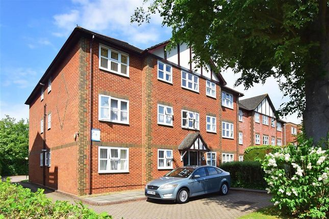 Thumbnail Flat for sale in Mulgrave Road, Sutton, Surrey
