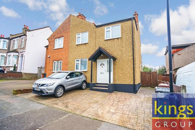 Thumbnail Semi-detached house for sale in Sky Peals Road, Woodford Green