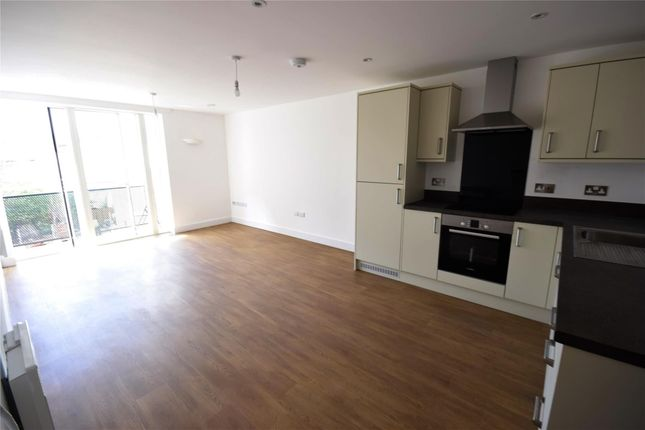 Thumbnail Flat to rent in Coronation Road, Bristol