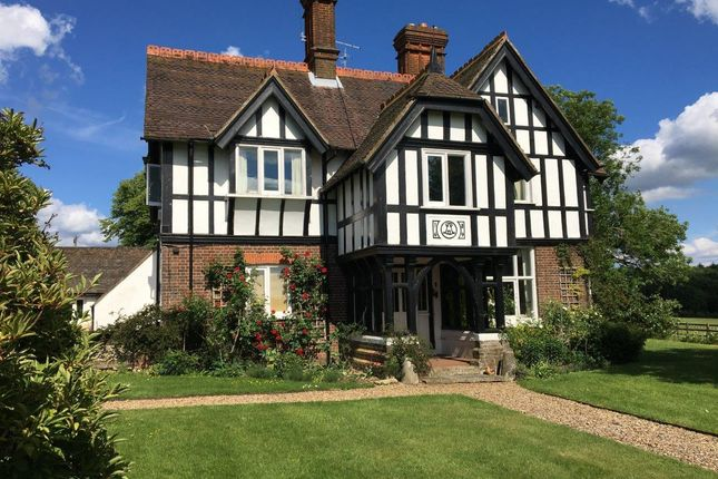 Thumbnail Property for sale in Langleybury, Kings Langley