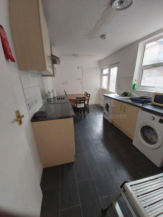 Kitchen-1 of James Street, Gillingham, Kent ME7
