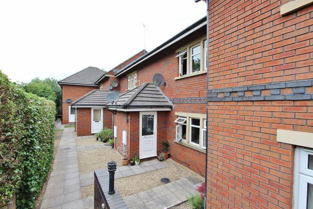 Thumbnail Flat to rent in Terris Court, Stoke Gifford, Bristol