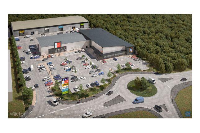 Thumbnail Industrial to let in Beacon Trade Park, Beacon Hill Road, Fleet