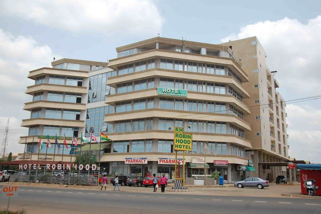 Thumbnail Leisure/hospitality for sale in Spintex Accra, Spintex Road Accra, Ghana
