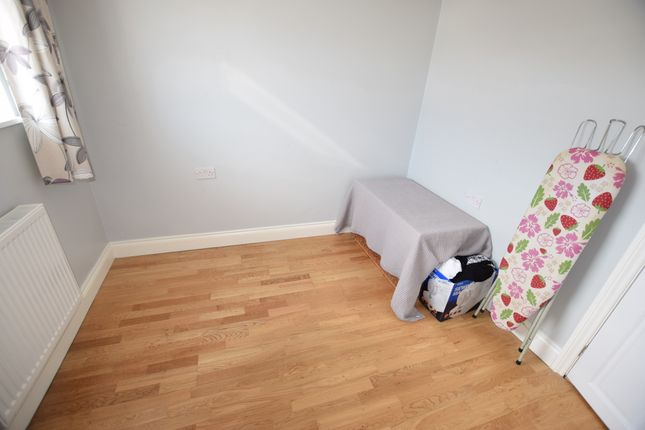 Bedroom Three of The Boulevard, Pevensey Bay BN24