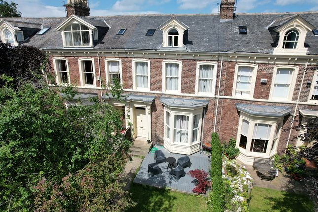 Thumbnail Terraced house for sale in Thornhill Terrace, Tyne And Wear