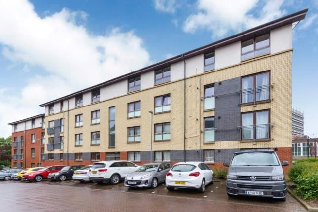 Thumbnail Flat for sale in Manresa Place, St Georges Cross, Glasgow