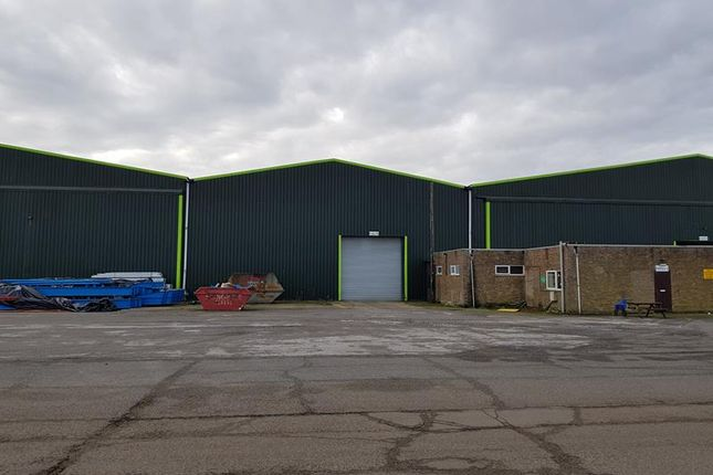 Spilsby Commercial Property for Sale - Primelocation