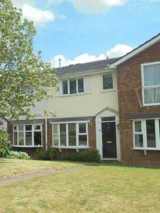 Thumbnail Terraced house to rent in Rokewood Close, Kingswinford