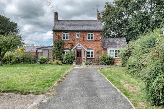 Front Exterior of Third Road, Wildmoor, Bromsgrove B61