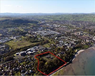 Thumbnail Land for sale in Willowbrook, 401 Shore Road, Newtownabbey, County Antrim