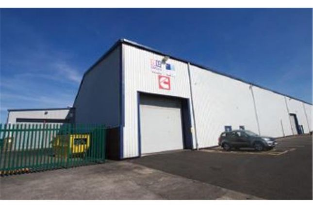 Thumbnail Warehouse to let in Brunswick Park, Brunswick Industrial Estate, Newcastle Upon Tyne, Tyne And Wear, UK