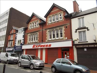 Thumbnail Retail premises to let in 53A, Glebeland Street, Merthyr Tydfil