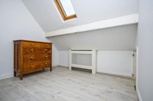 Bedroom Four of Granville Avenue, Long Eaton, Nottingham, Derbyshire NG10