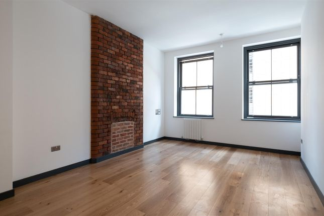 Thumbnail Property for sale in Cotton House, 21 Blossom Street, Ancoats