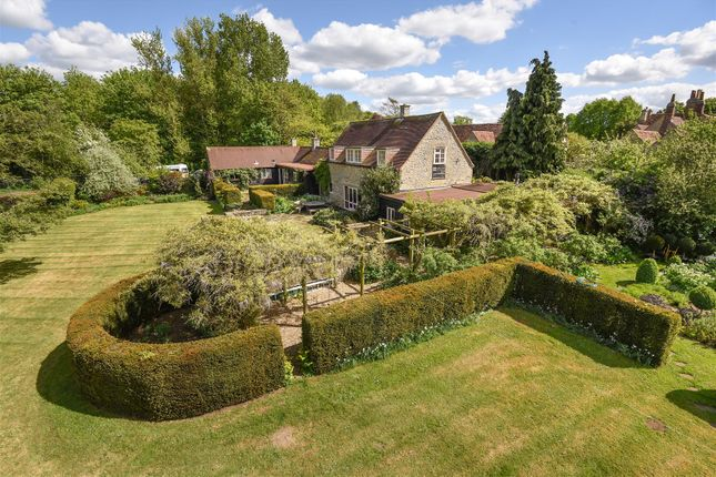 Detached house for sale in Lower End, Great Milton, Oxfordshire