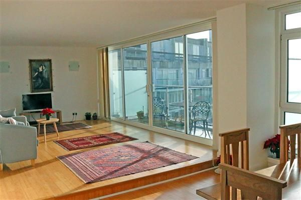 Room to rent in Admirals Walk, West Cliff Road, Westbourne, Bournemouth