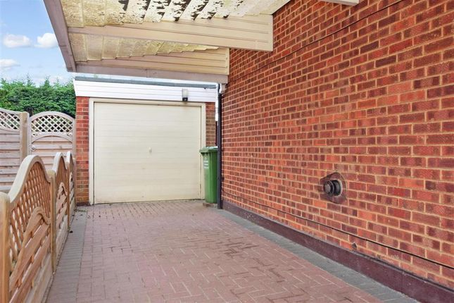 Garage of Charlotte Avenue, Wickford, Essex SS12