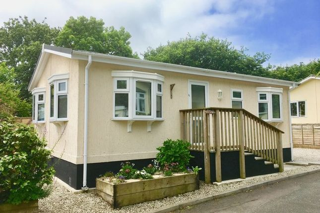 Thumbnail Detached bungalow for sale in Bell Lake, Camborne