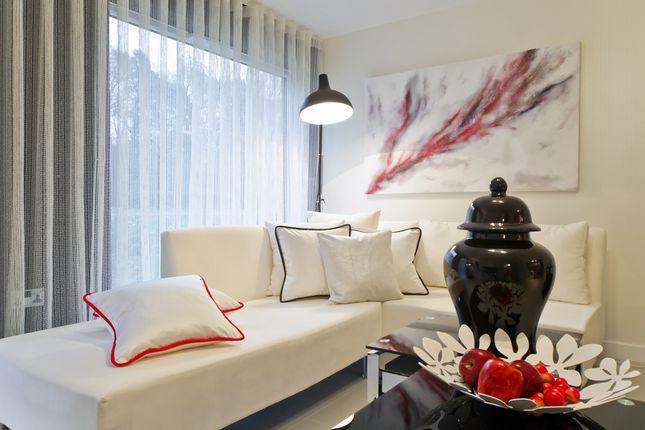 """1 bedroom flat for sale in """"Block C """" at Ffordd Y Mileniwm, Barry"""