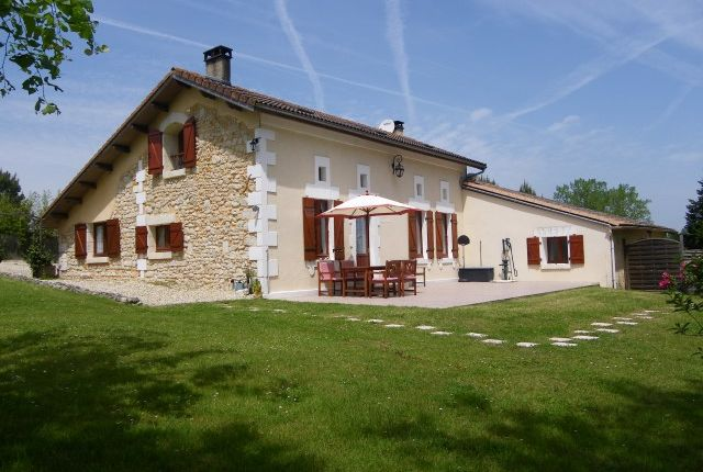 Thumbnail Country House For Sale In Montguyon, Charente Maritime, France
