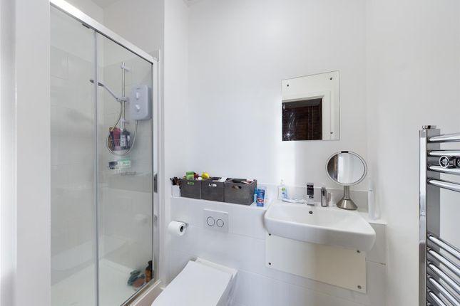 Shower Room of Chapel Lane, Galgate, Lancaster LA2