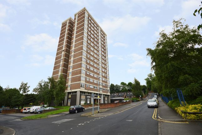 Flat to rent in Holborn Towers, Woodhouse, Leeds, West Yorkshire