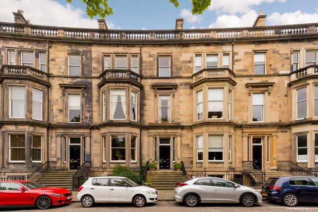 Thumbnail Flat for sale in Grosvenor Crescent, Edinburgh