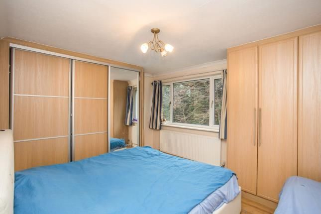 Bedroom of Melrose Place, Watford, Hertfordshire WD17