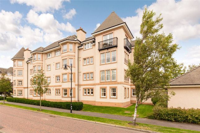 Thumbnail Flat for sale in Greenbank Drive, Edinburgh