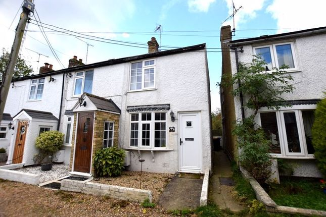 1 bed cottage to rent in Booth Place, Eaton Bray, Dunstable LU6