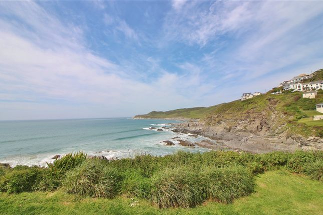 Bay To House of Mortehoe, Woolacombe EX34