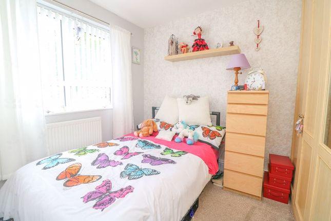 Bedroom of Hanover Drive, Winlaton, Blaydon-On-Tyne NE21