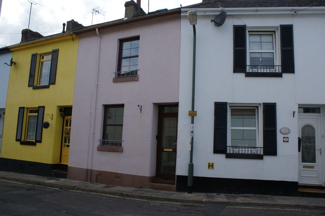 Thumbnail Cottage to rent in Brent Road, Paignton