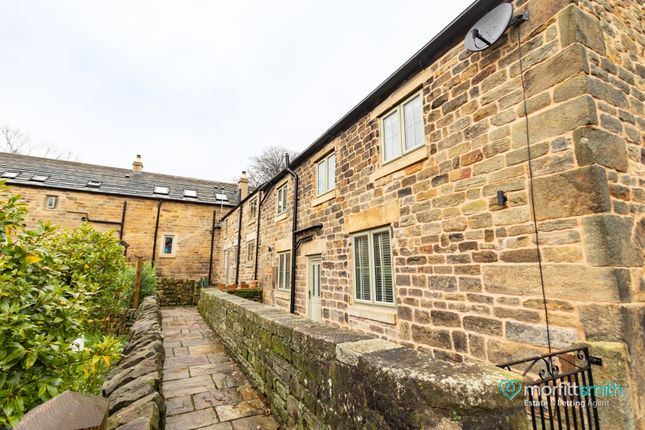 Thumbnail Farmhouse for sale in Yews Drive, Worrall, Sheffield