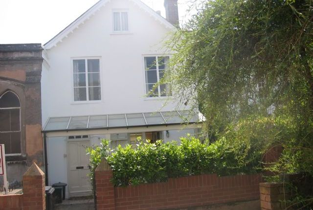 Thumbnail Maisonette to rent in Chapel Place, Fore Street, Topsham, Exeter