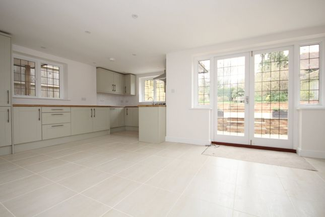 Thumbnail Semi-detached house to rent in Greendown Cottages, Thames Street, Sonning, Reading