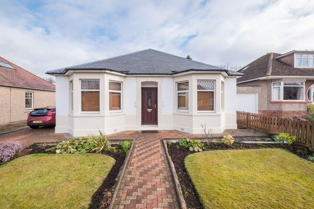 Thumbnail Detached house to rent in Parkgrove Road, Barnton