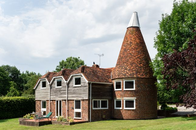 The Oast House, Tunbridge Wells, Kent (57)