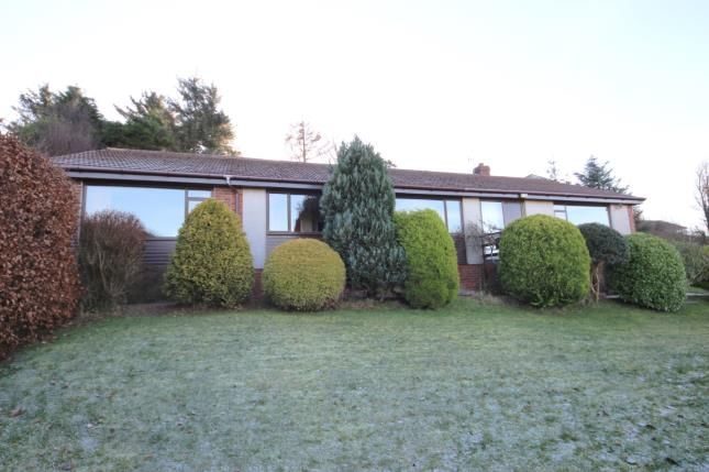 Thumbnail Bungalow for sale in Portencross Road, West Kilbride, North Ayrshire, Scotland