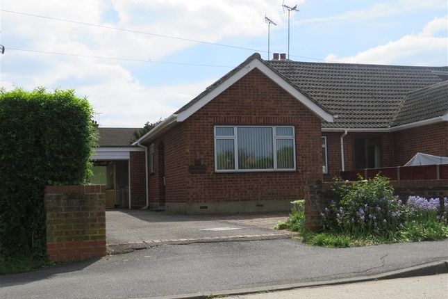 Thumbnail Bungalow to rent in Peartree Lane, Doddinghurst, Brentwood
