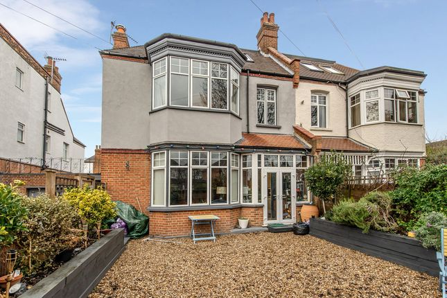 Thumbnail Semi-detached house for sale in Cambridge Road, London