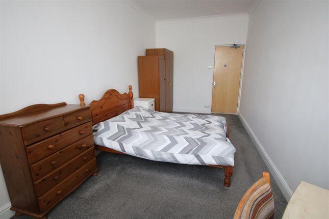 Bedroom of Naze Park Road, Walton On The Naze CO14