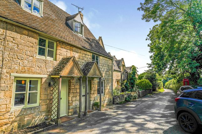 Thumbnail Terraced house for sale in Upper Dowdeswell, Andoversford, Cheltenham