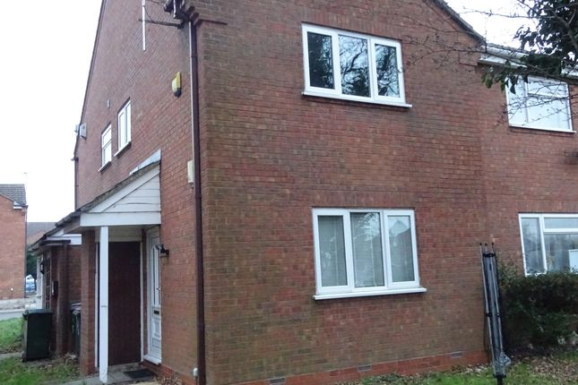 Thumbnail Mews house to rent in Coombe Court, Brinklow Road, Coventry