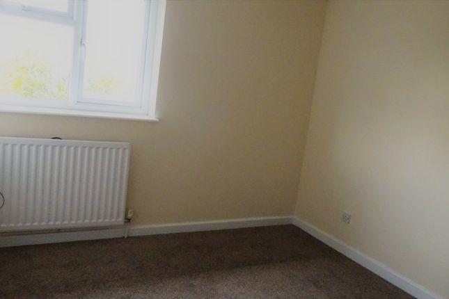 Bedroom of King Henry Court, Sunderland SR5