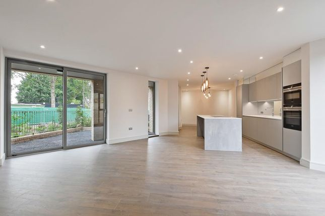 Thumbnail Flat for sale in Apartment 1 Berkeley Place, 1 Chelsea Heights, Sheffield