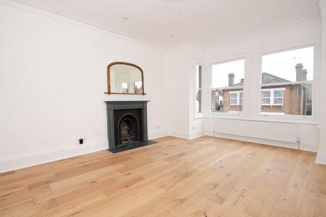 Reception A of Northbrook Road, London N22
