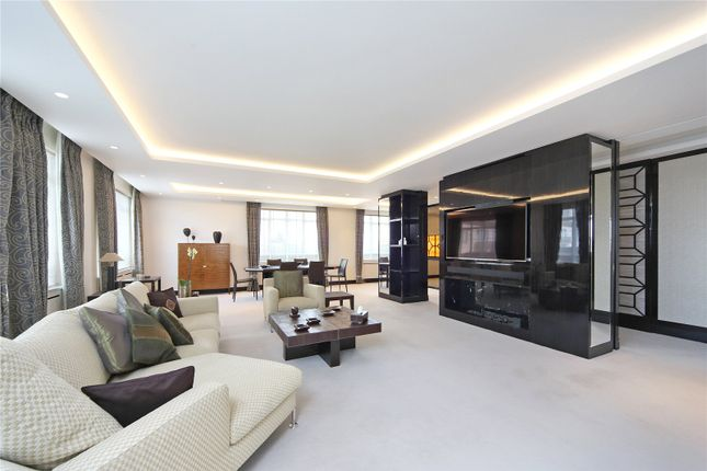 Thumbnail Flat to rent in Lowndes Lodge, 13-16 Cadogan Place, Knightsbridge